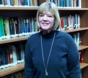 Diana, Director of Caregiver Companion