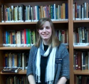 Lauren Weldy